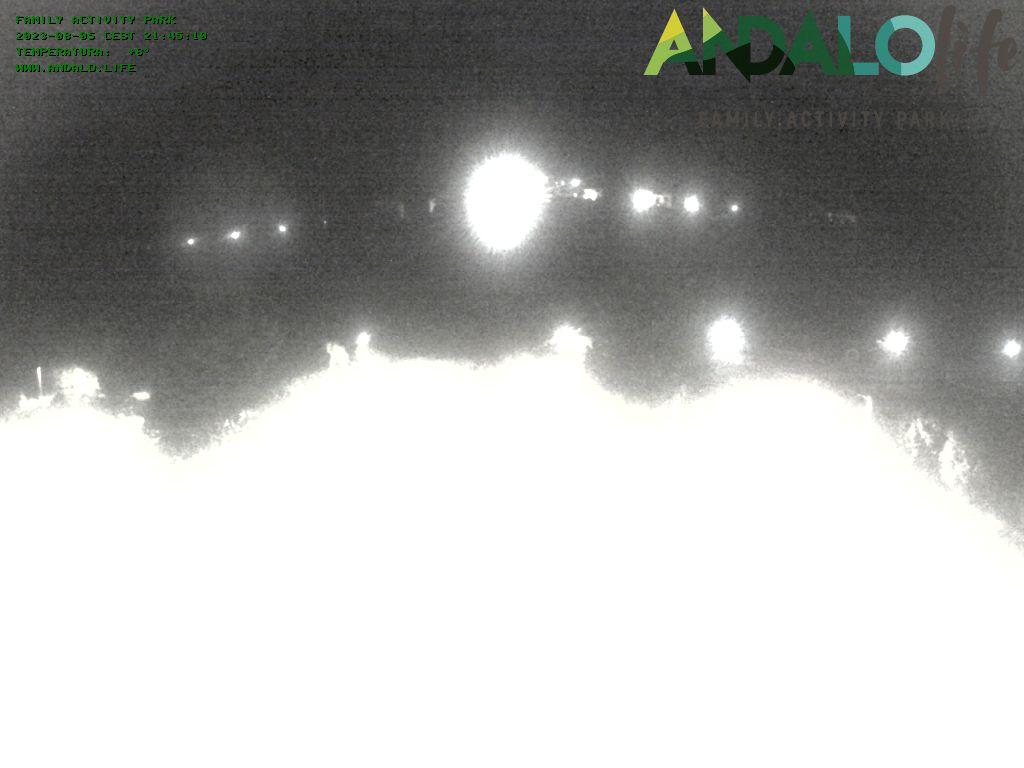 Webcam Andalo Life Park - Andalo/Fai della Paganella